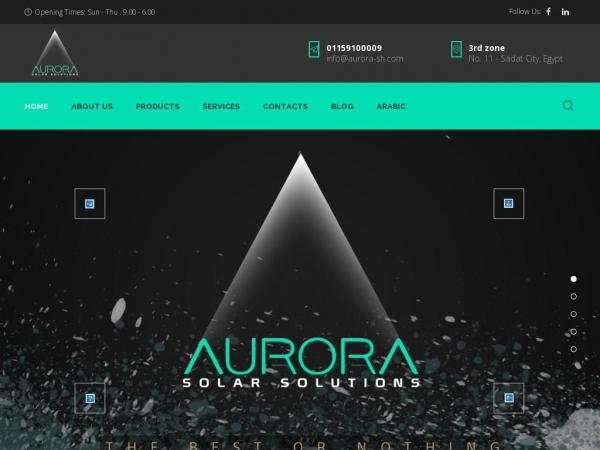 aurora-sh.com