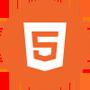 ضاغط HTML